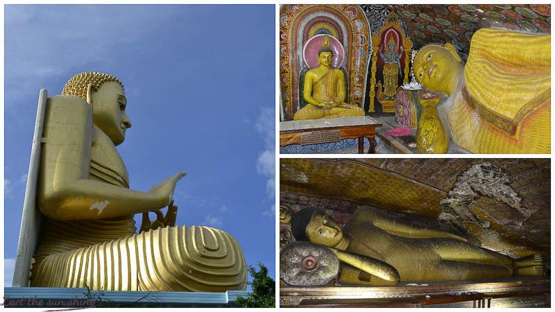 Temple Dambulla