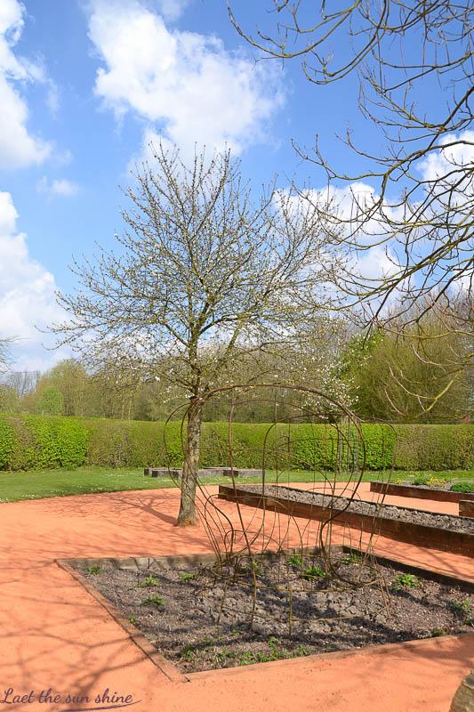 Jardin Mosaic 2