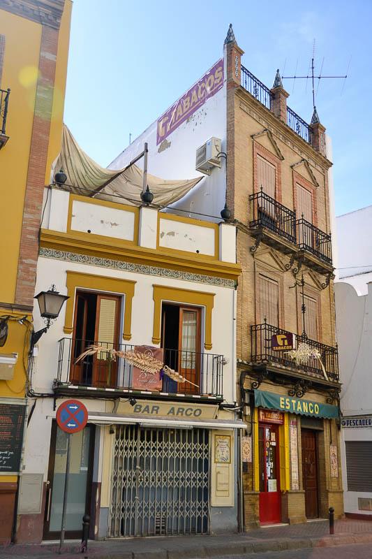 Quartier Macarena