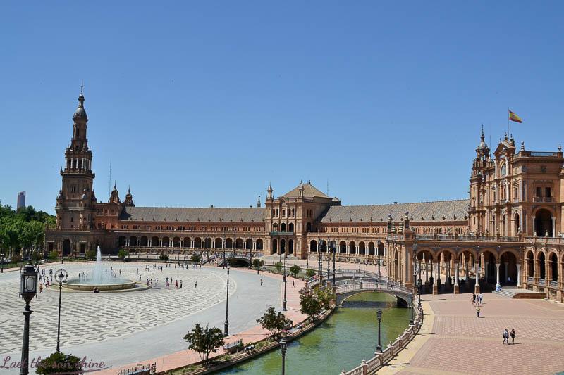 Place d'Espagne