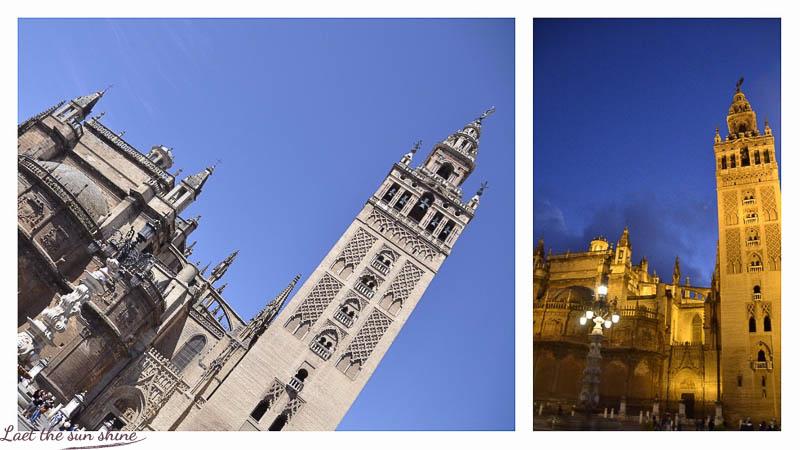 Giralda de Seville