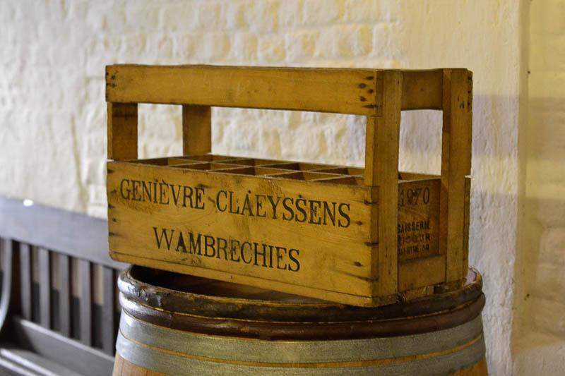 Distillerie Genièvre