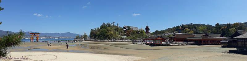 Ile de Miyajima